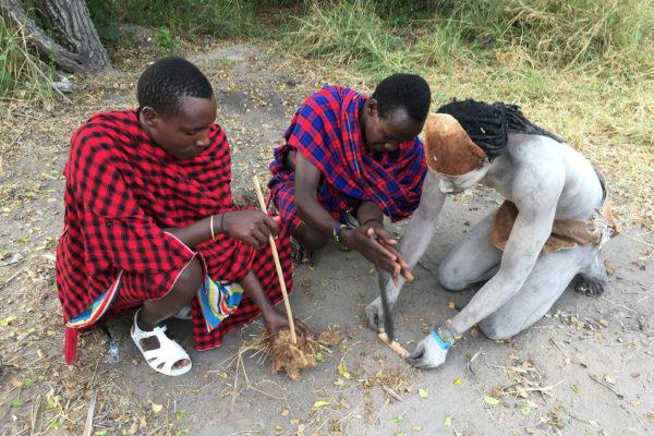 africa safari selous 04