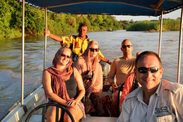 africa safari selous 05