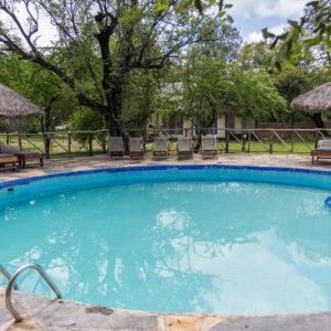 Africa Safari Selous Accommodation